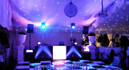 Wedding DJ&#8217;s