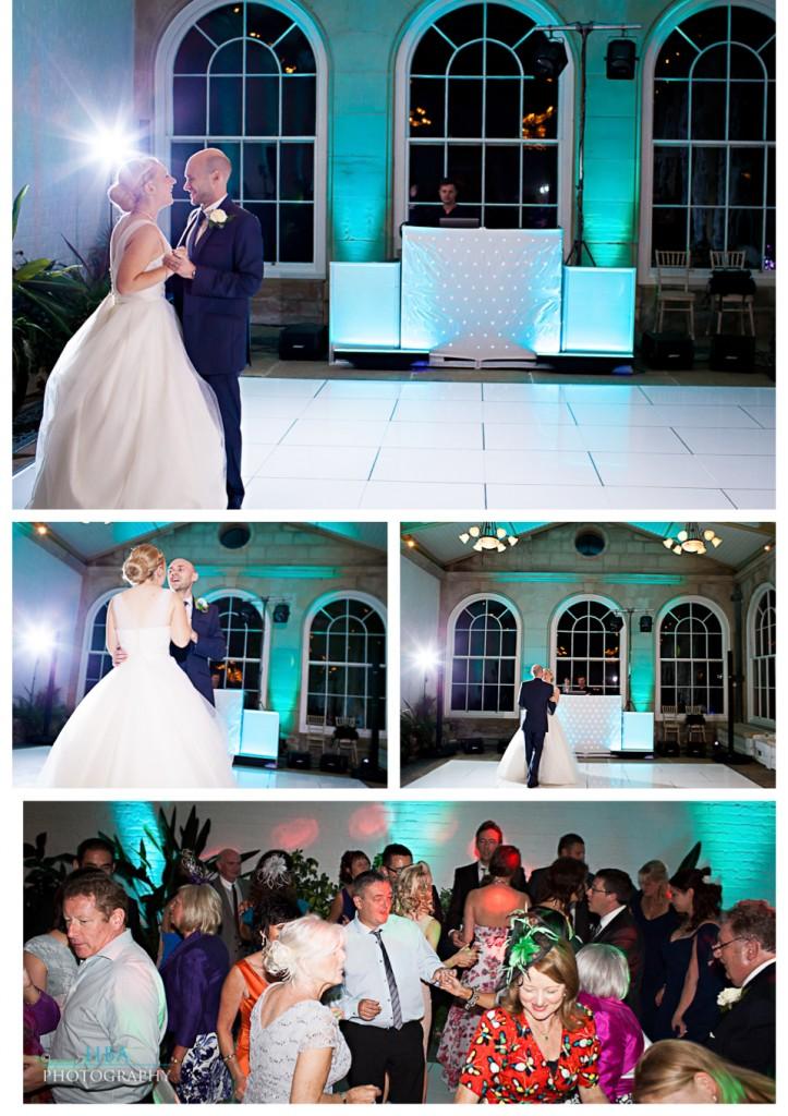 Wedding Season Of 2012 The Dance Floor Company